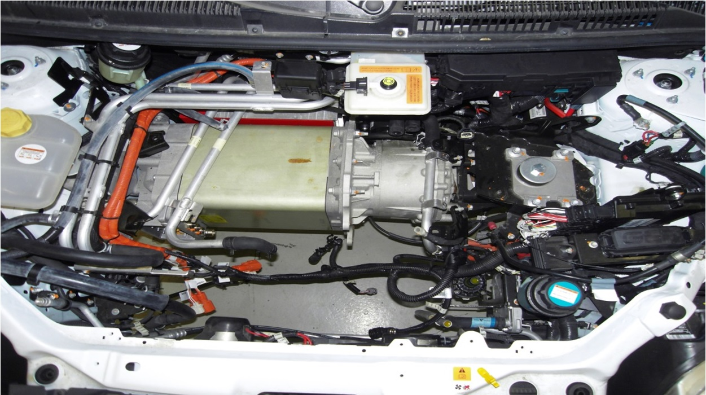 Preparatory work ongoing for VENUS motor integration in demonstration vehicle